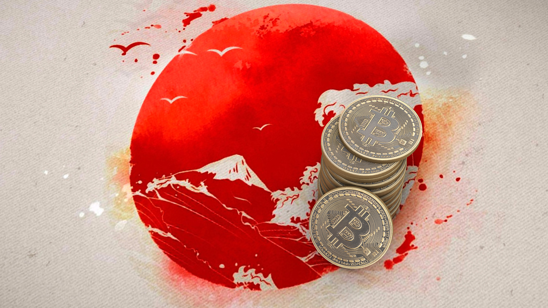 Bloomberg: Japan Gauges Interest in Bitcoin ETF as Pundits Talk Down US Approval Rumors