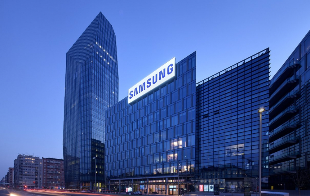 Samsung NEXT Technical Director Values Decentralization Above Blockchain