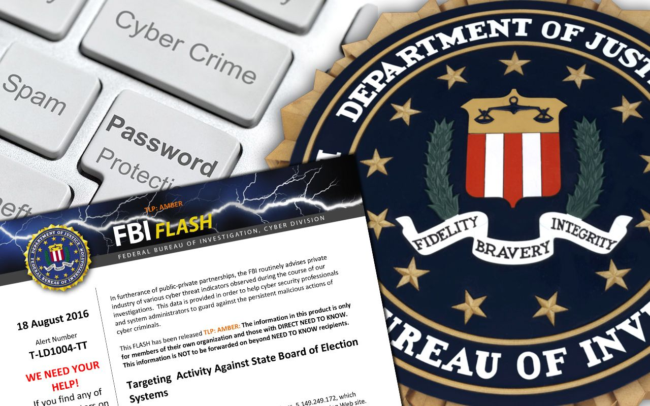 FBI Solicits Information From Bitconnect Investors With Voluntary Questionnaire