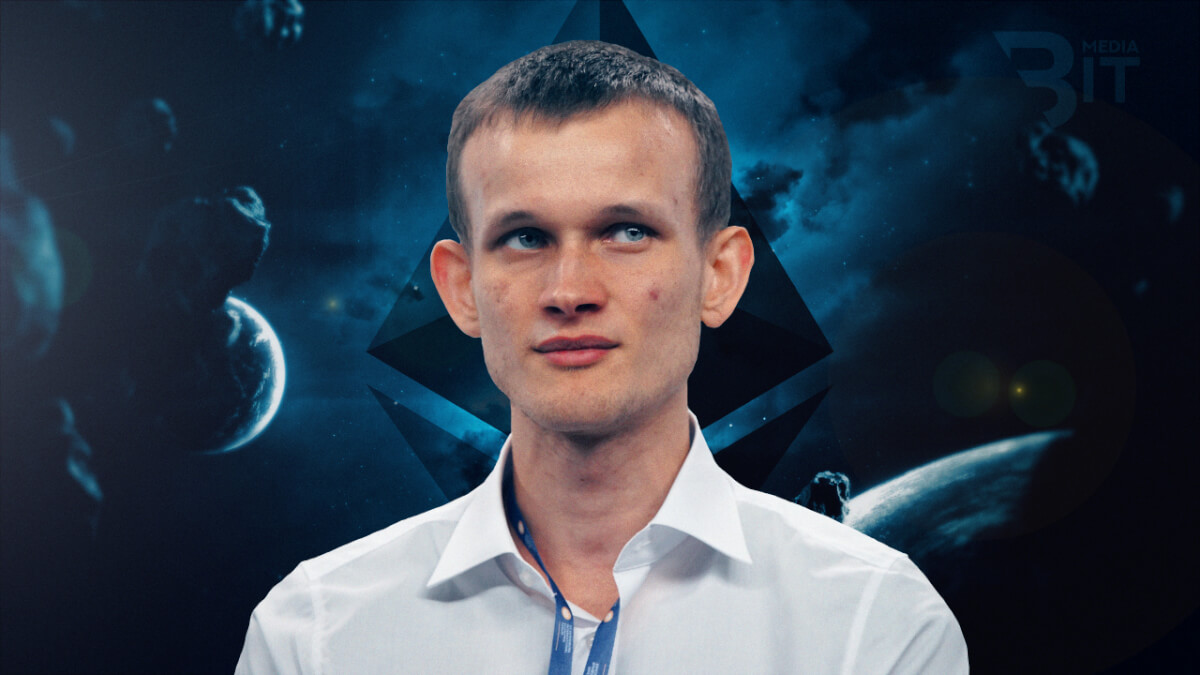 Vitalik Buterin Dismisses Rumors New Constantinople Feature Allows Attack Vector