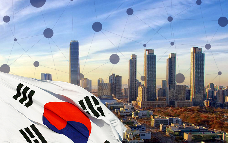 South Korean Capital to Invest Over $1 Billion in Fintech and Blockchain Startups by 2022