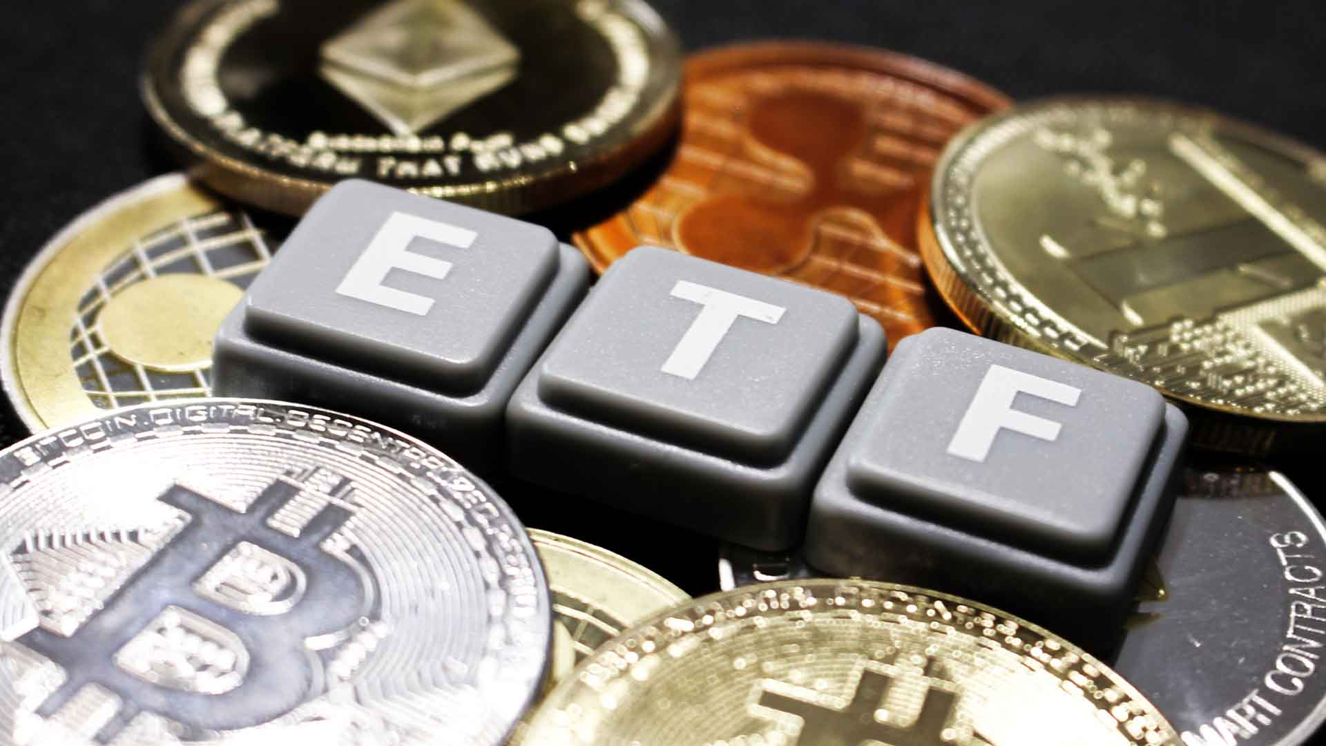 New Proposed ETF Would Encompass Bitcoin Futures Alongside Sovereign Debt Instruments