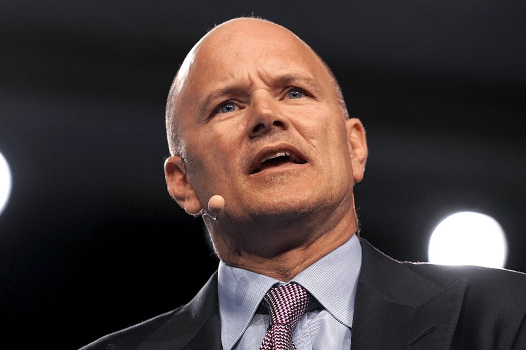 Mike Novogratz: Bitcoin Will Be Digital Gold, 'Sovereignty Should Cost a Lot'