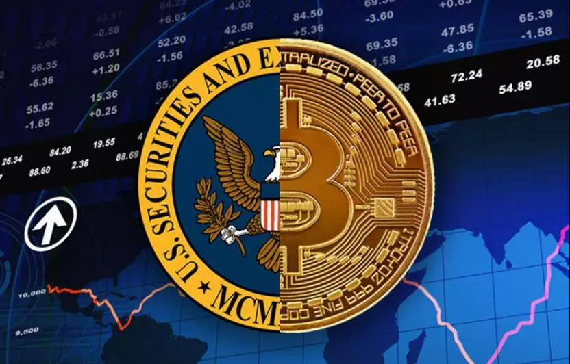 SEC Commissioner Jackson Thinks Regulator Will Approve BTC ETF, Leaked Interview Shows
