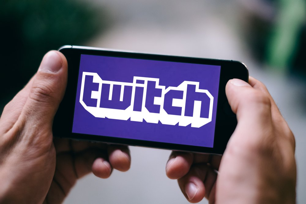 Streaming Service Twitch Removes Crypto Payment Options