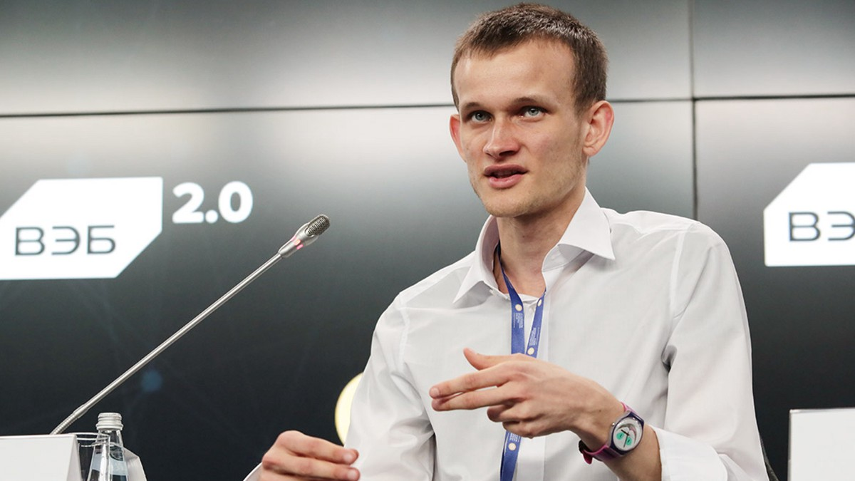 Ethereum Co-Founder Vitalik Buterin: ETH Is a Solution to Bitcoin's Limited Functionality