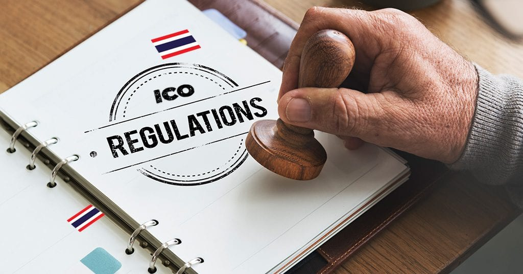 Thai SEC Approves Country's First ICO Portal