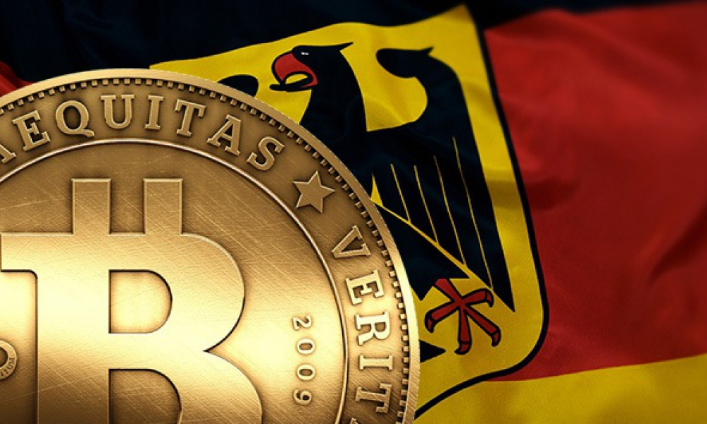 German Financial Regulator Issues Paper on Blockchain Securities Regulation