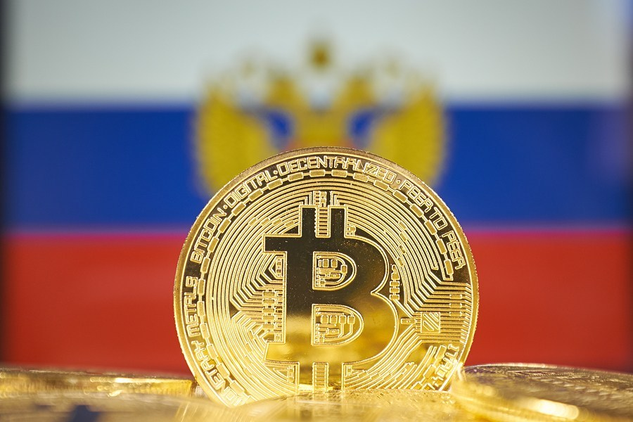 Russia Adopts Digital Rights Law That 'Forms the Basis' of Digital Economy Development