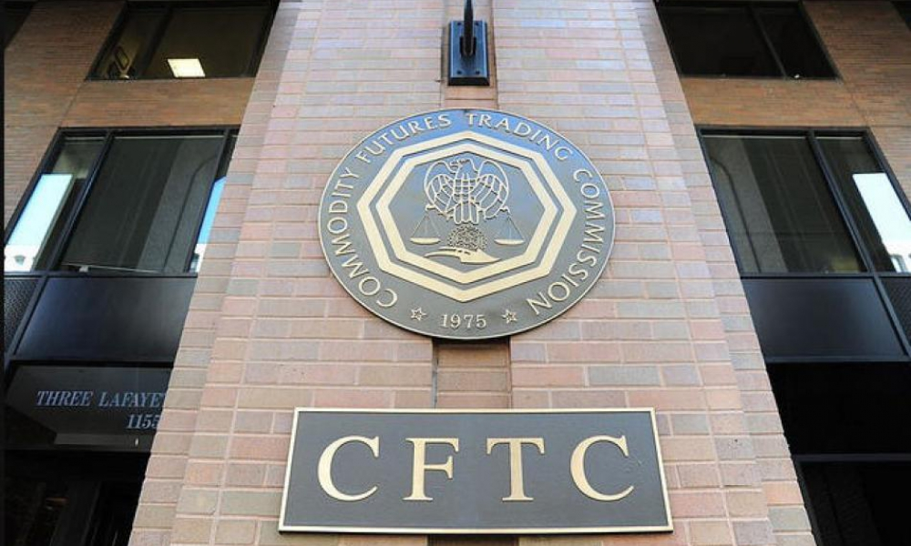 CFTC Requires Trading Platform to Pay $990K for Illegal Bitcoin-Related Transactions