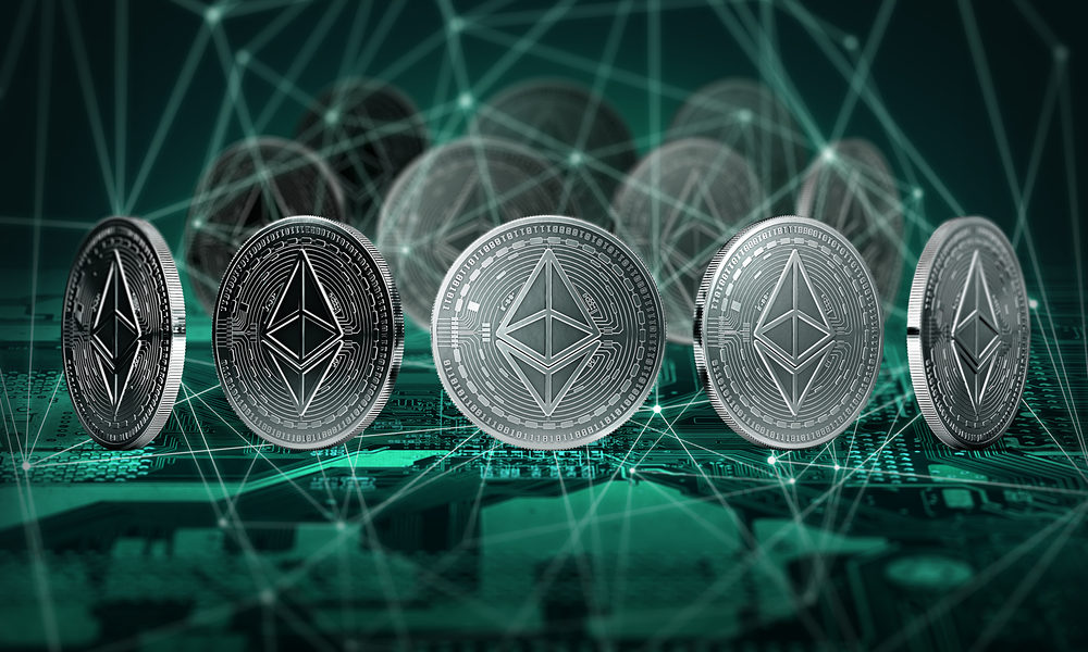 Over 80 Percent of Total ETH Supply is Held by 7,572 Addresses: Research