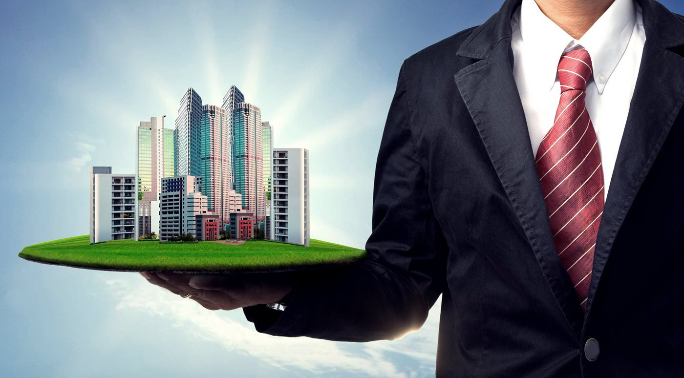 Three Swiss Firms Complete 'First' $3 Mln Real Estate Transaction on Blockchain