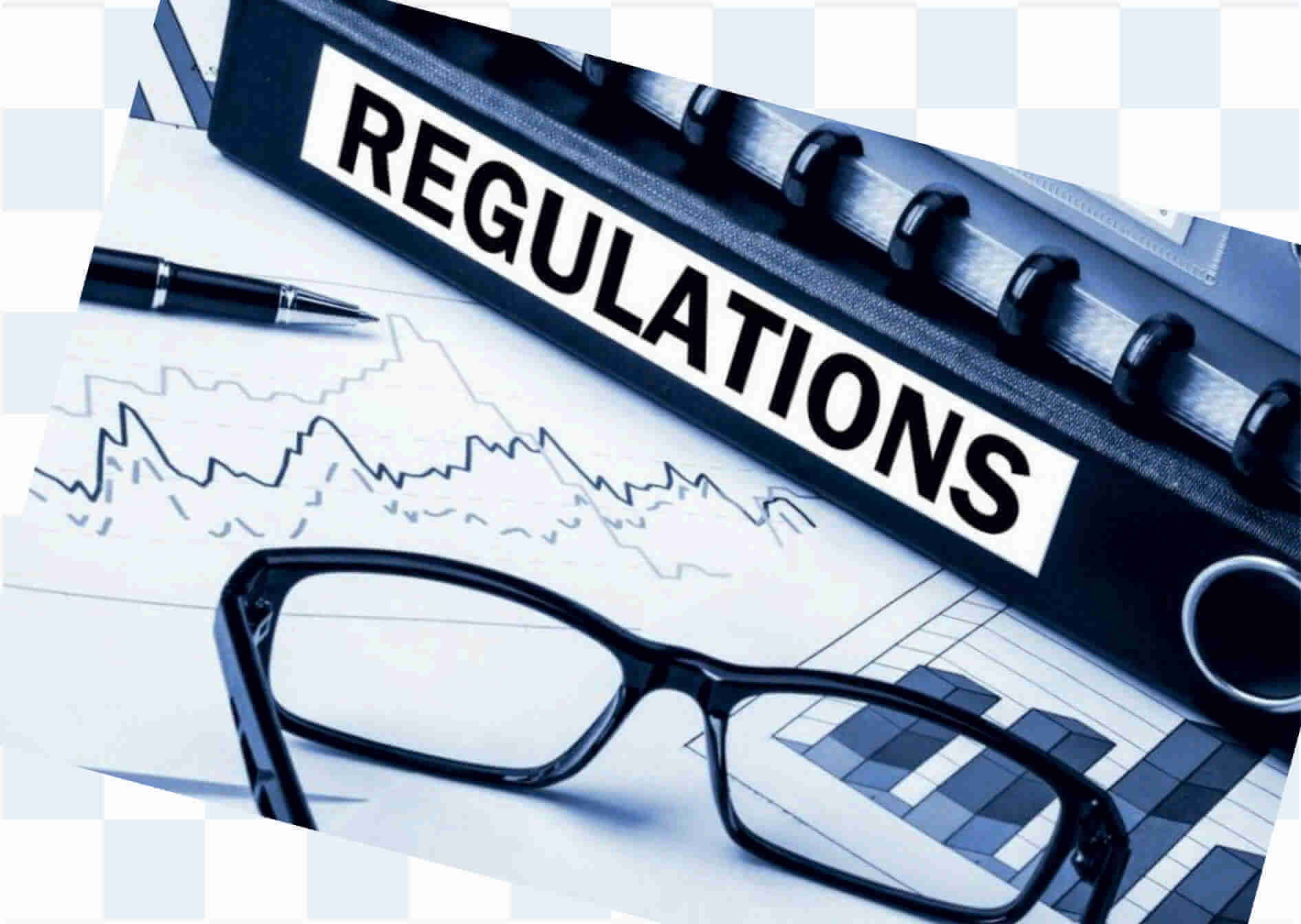Report From Former CFTC Chairman Calls for Advanced Crypto Regulations