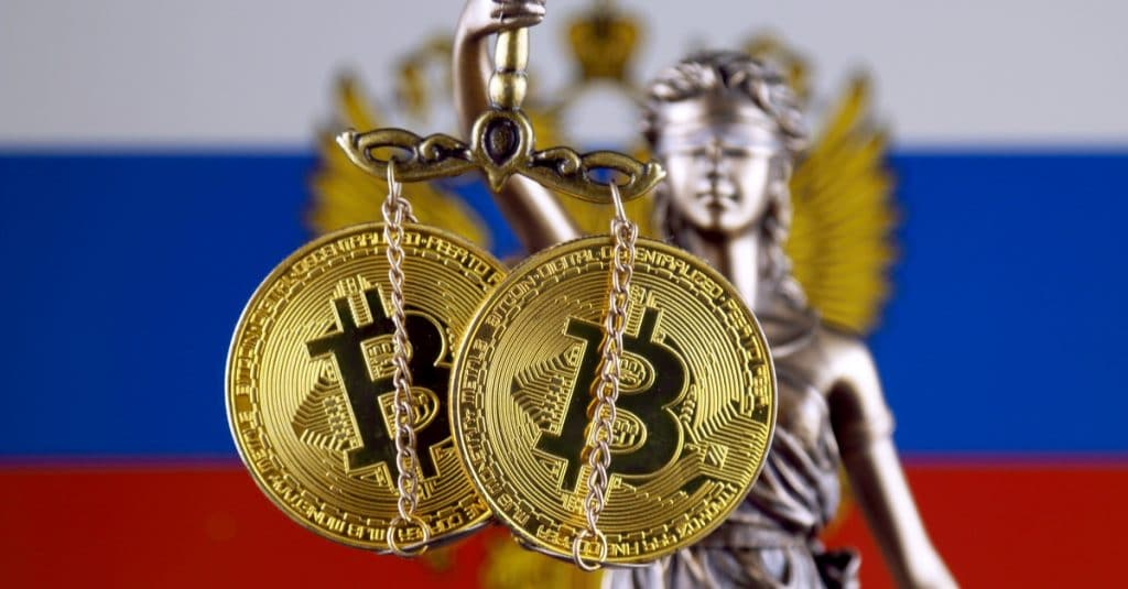 Russian State Duma Defers Consideration of Bill On Digital Financial Assets
