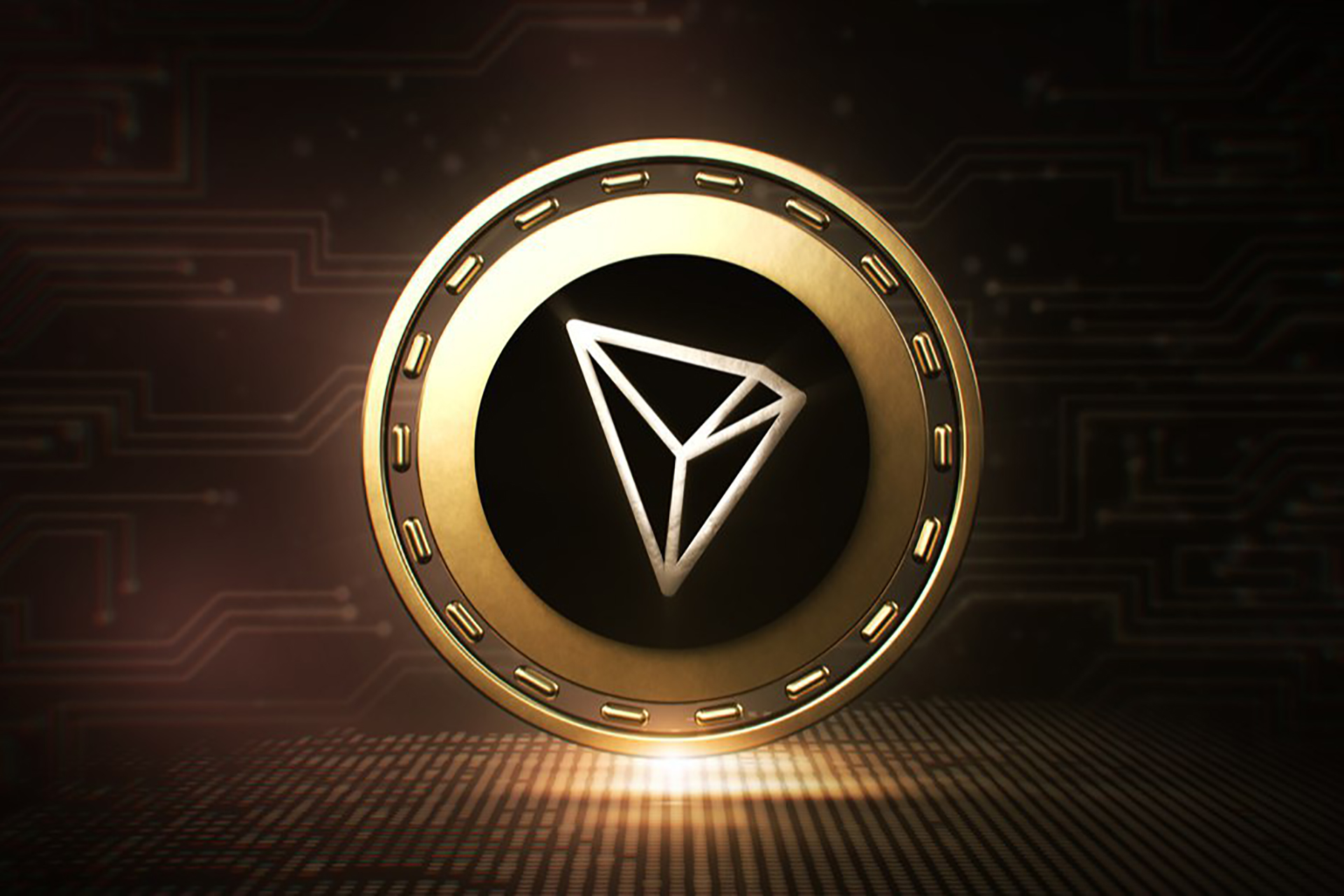 Stablecoin USDT Launched on Tron Blockchain
