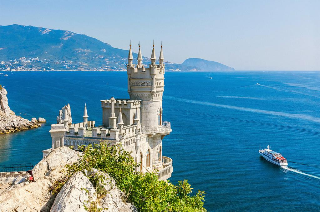 Adviser to President of Russia Proposes Digital Currency in Crimea