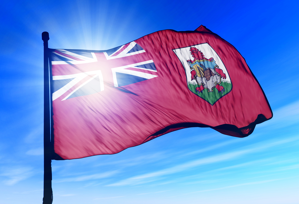 Bermuda Ministry of Finance Approves Velocity Ledger ICO