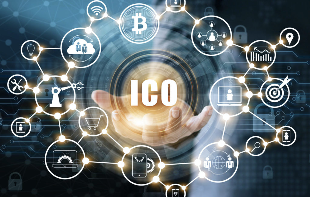 Fewer ICOs Raised Funds in Q1 2019 Than in Q4 2018