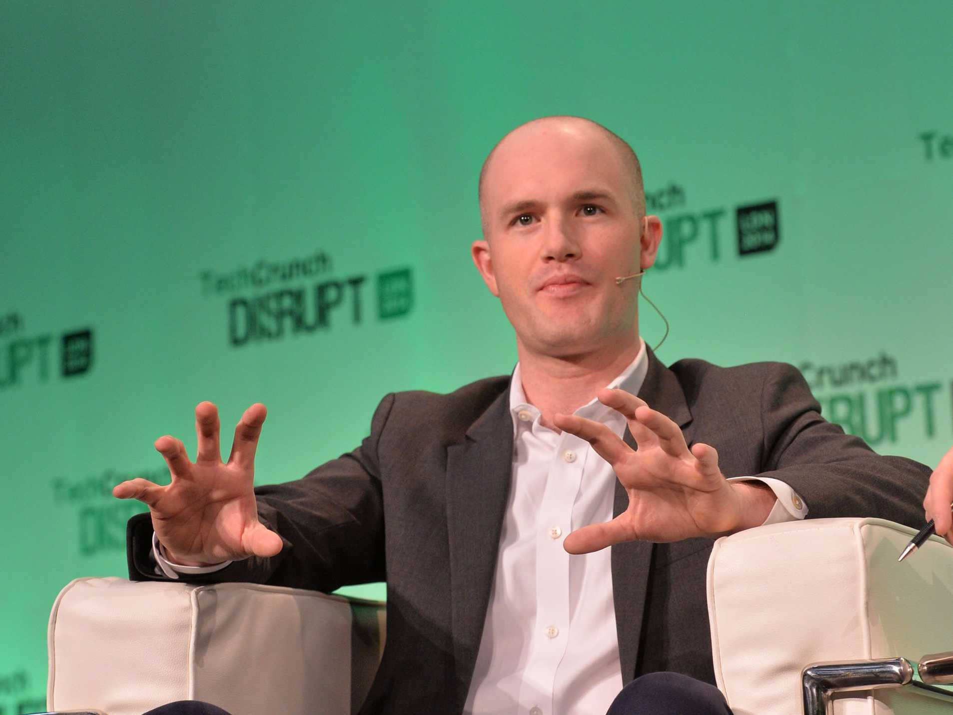 Coinbase CEO Names Three Things Crypto Needs for Mass Adoption