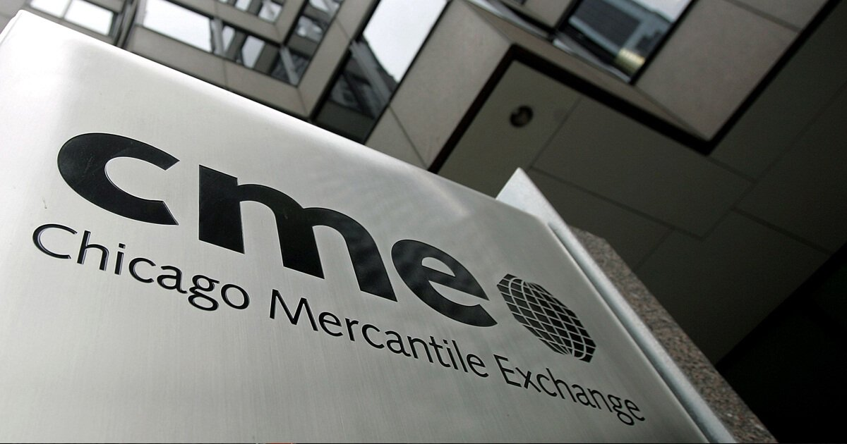 CME Group Bitcoin Futures Reported Record Trading Volume on April 4