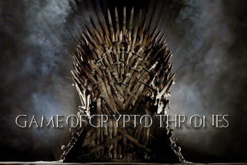 Game of Crypto-Thrones