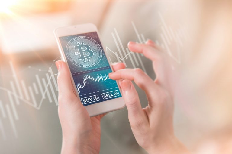 CoinMarketCap Releases New Mobile App Version With User Accounts, Price Alerts