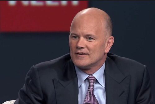 Galaxy Digital Founder Michael Novogratz: One of the Social Media Cryptos Will Succeed 3010
