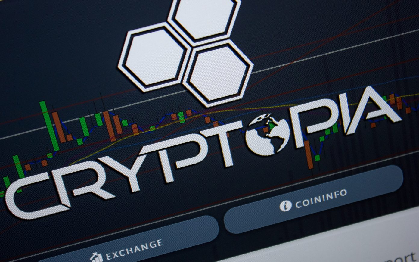 Hacked New Zealand Exchange Cryptopia Appoints Liquidators, Trading Suspended