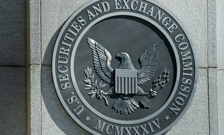 SEC to Consider New Bitcoin and Ethereum Exchange-Traded Fund Application