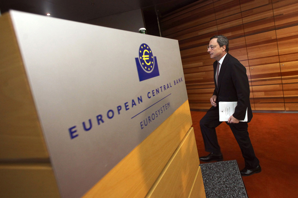 European Bank Official Discusses Potential Benefits of Central Bank Digital Currency