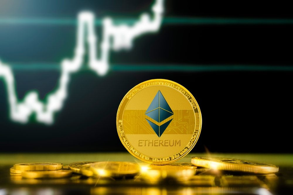 Ether Transaction Volume on DApps Registers New All-Time-High