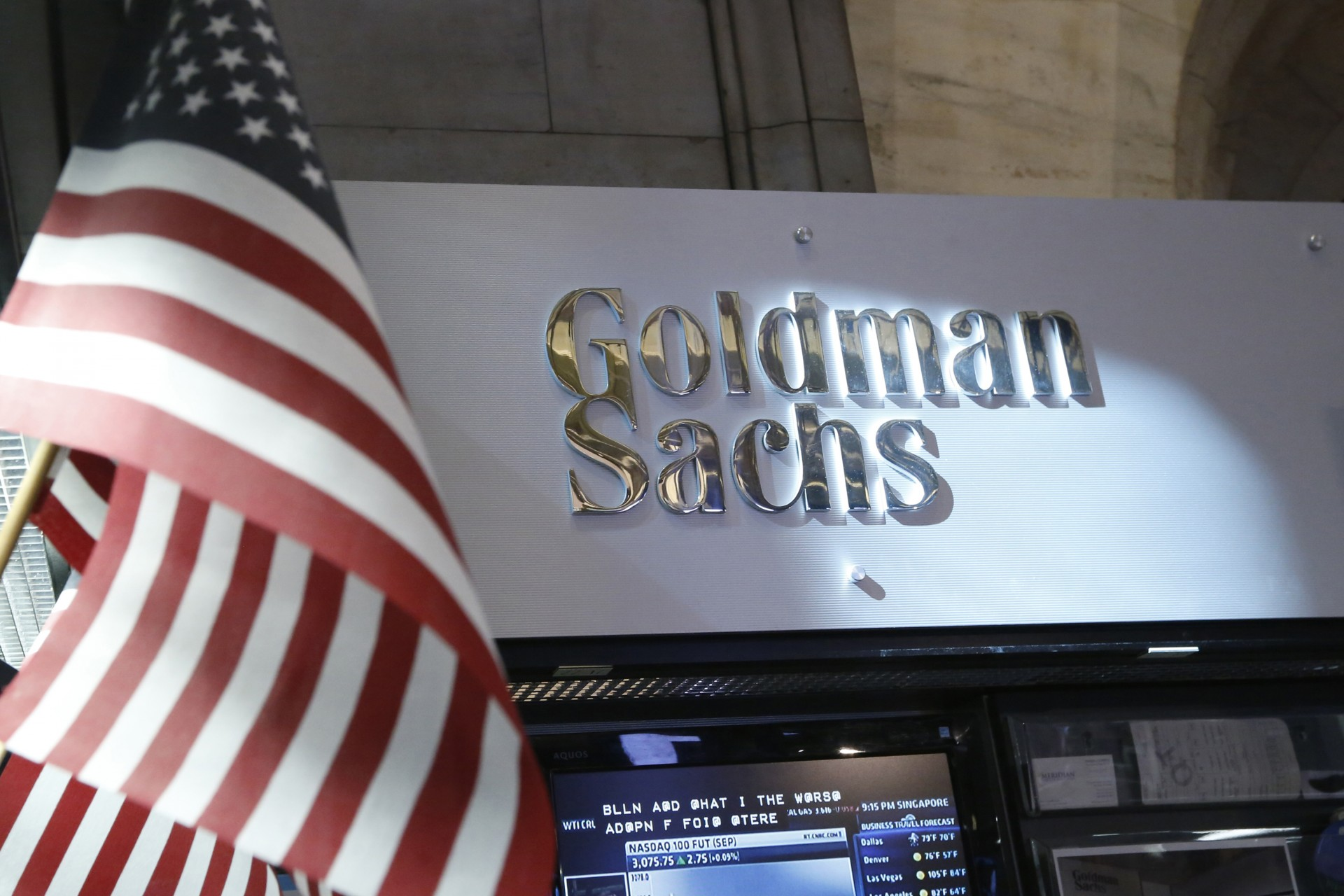 Goldman Sachs 'Looking at Potential' of Creating Virtual Currency, CEO Reveals