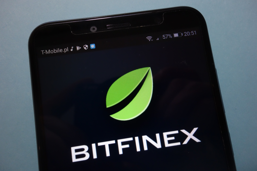 Bitfinex Announces Support for OKEx Exchange Token