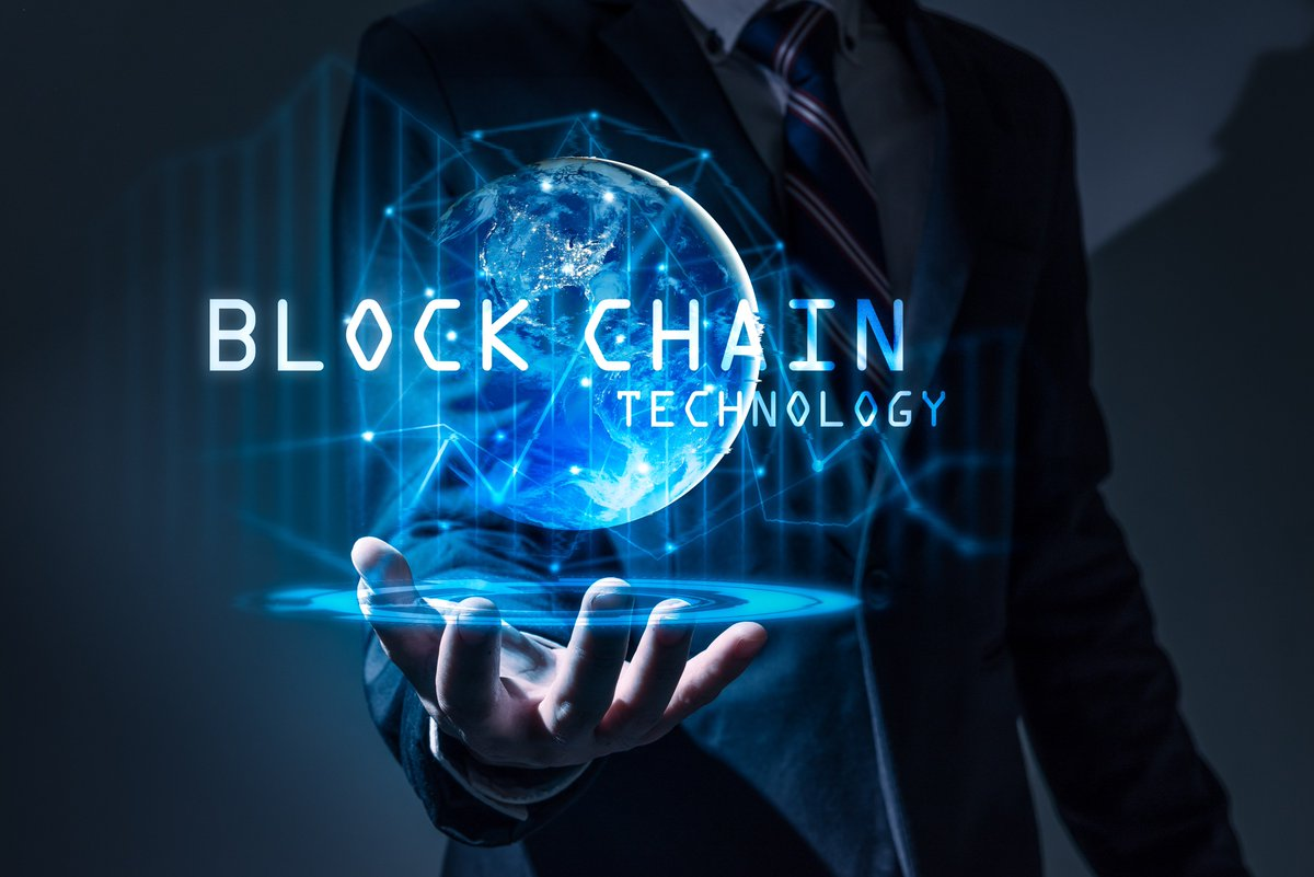 Eos Developer Block.one Working With Lobbying Firm on Blockchain Issues