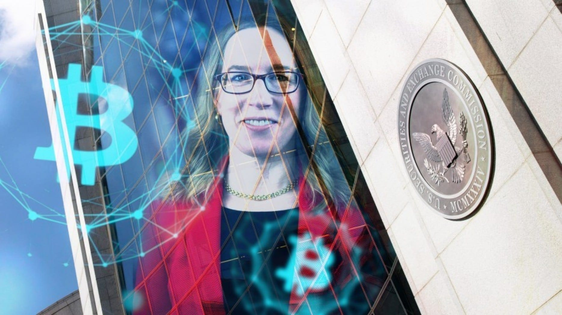SEC Commissioner Hester Peirce Encourages Less Caution Toward ETF Innovation