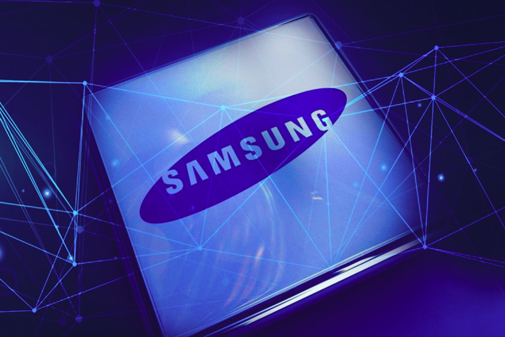 Samsung Releases Blockchain and DApp Software Development Kit