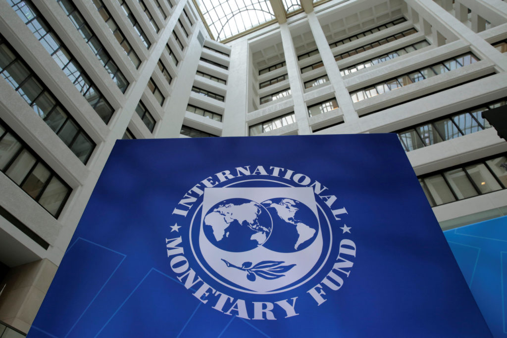 IMF Chief Economist Urges Regulatory Vigilance on Libra