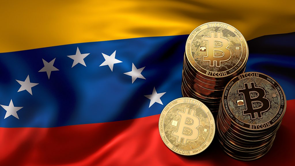 Venezuelan Gov't Reportedly Dodges US Sanctions With Crypto in Airports