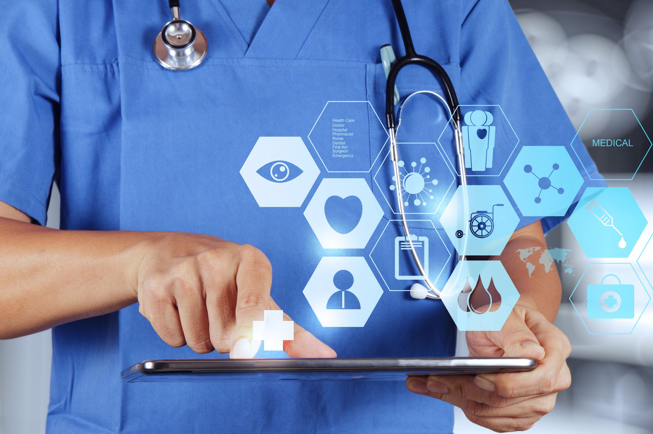 Report: Global Blockchain in Healthcare to Reach $1.7 billion by 2026