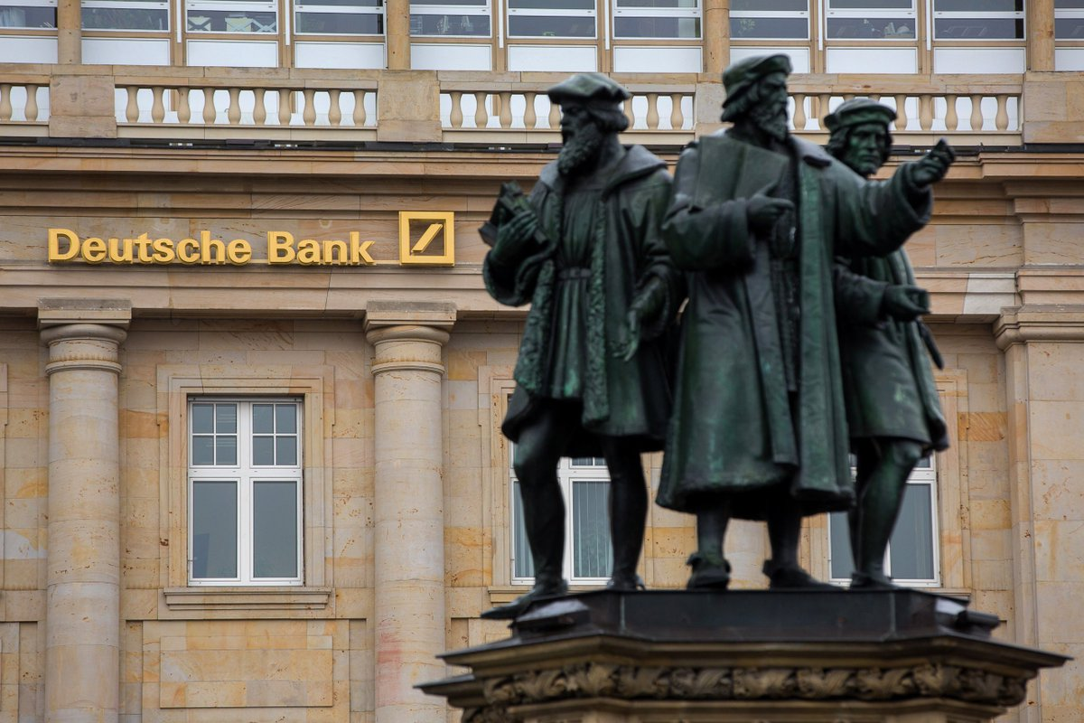 German Central Bank: Cryptos Are Not a Threat to Financial Stability