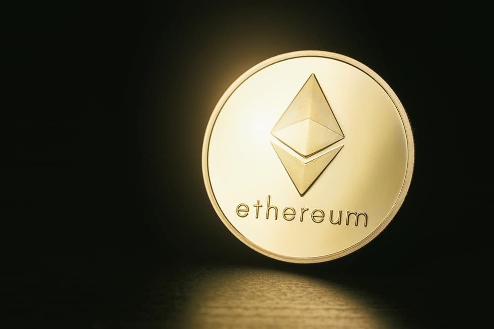 Daily Ethereum Transactions Exceed One Million, a First Since May 2018