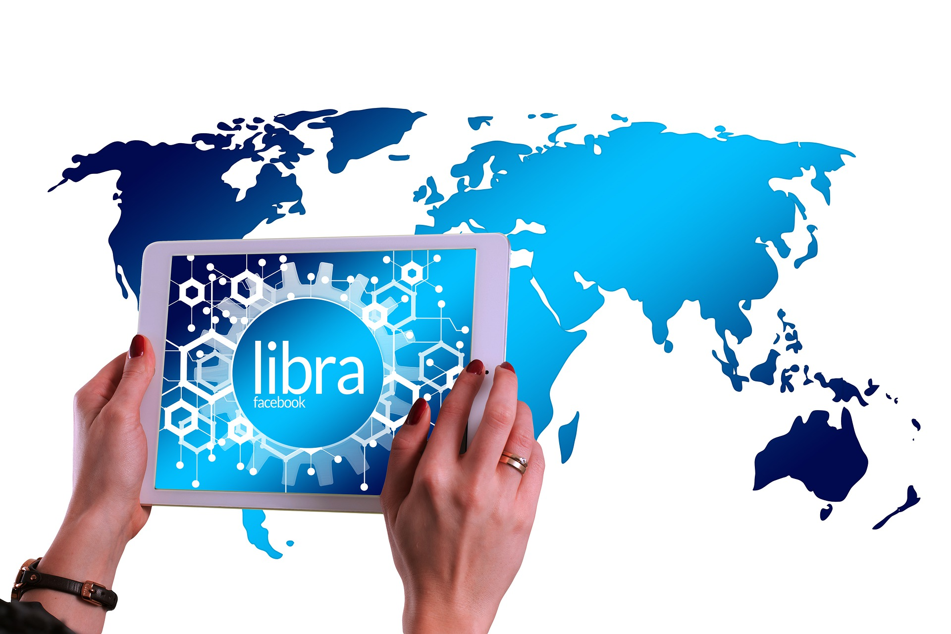Japan to Look Into the Impact of Facebook's Libra Ahead of G7