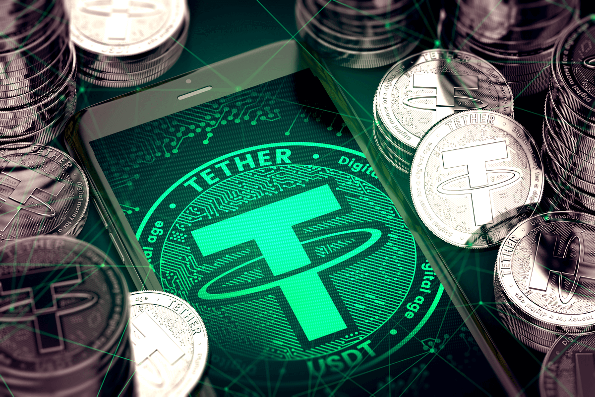 Tether Mistakenly Minted 5 Billion USDT and Immediately Burned Them