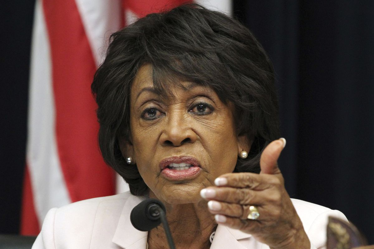 Rep. Waters Opens Libra Hearing With Indictment of Facebook's Past Mistakes