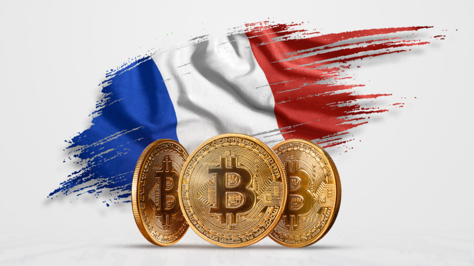 France Set to Approve First Crypto Firms Under New Rules This Month
