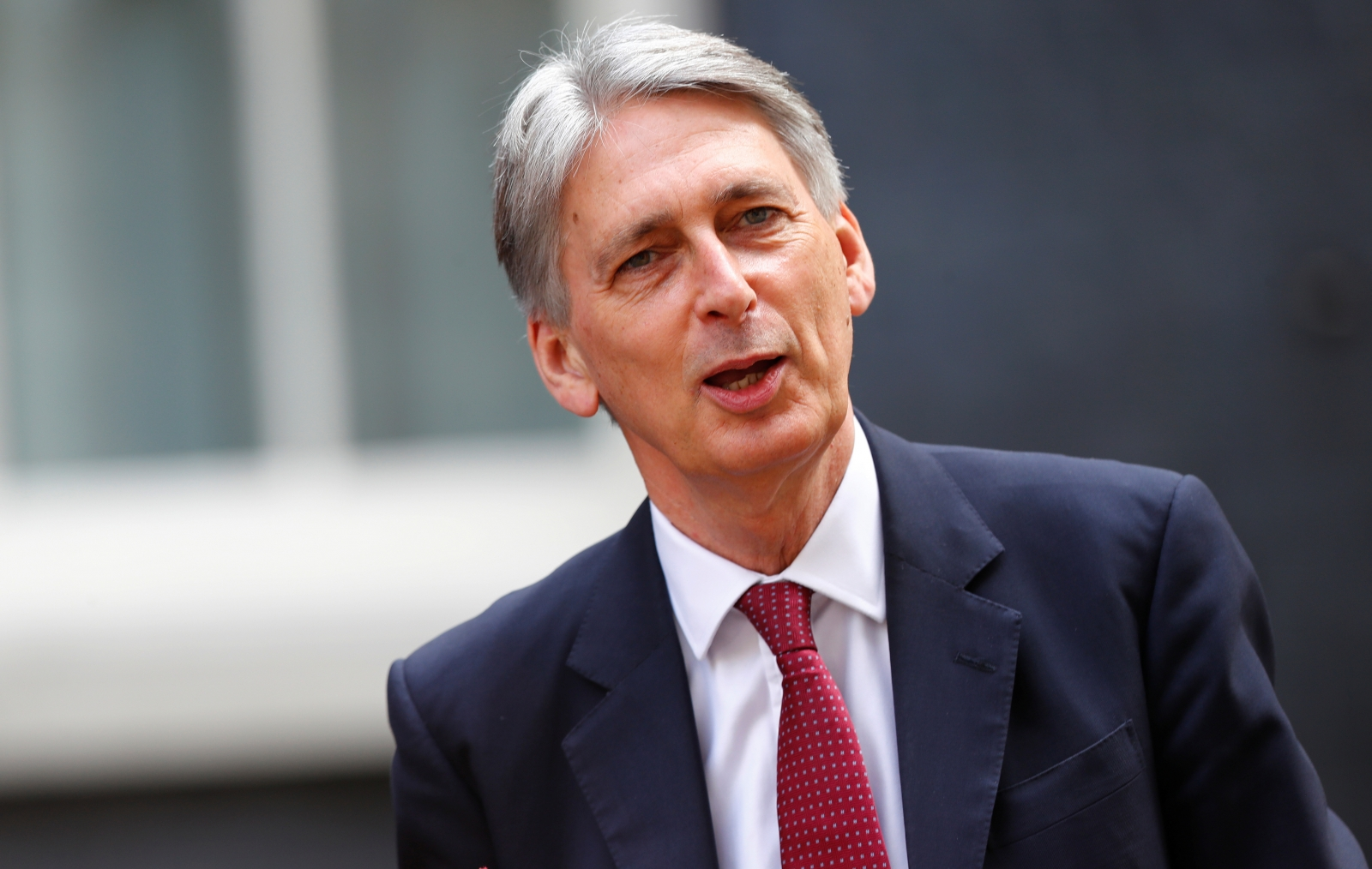 UK Finance Minister Says Regulators Should Decide on Libra, Not Lawmakers