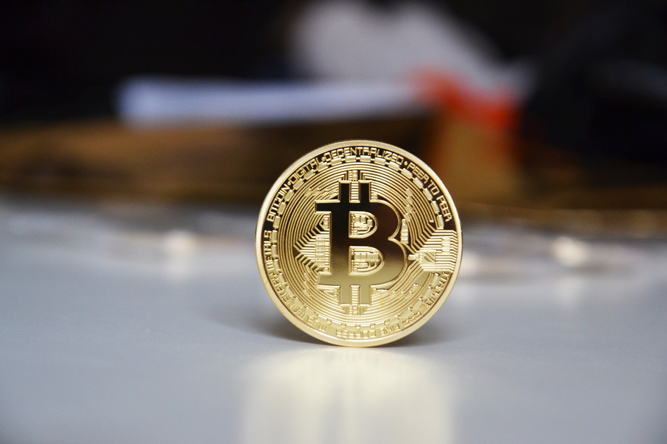 Physical Bitcoin For Sale on eBay for $99,000