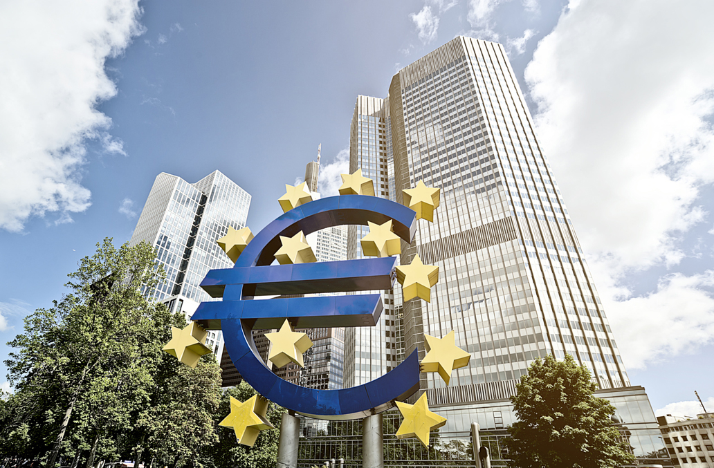 ECB Says It's Ramping Up Crypto Surveillance to Include Off-Chain Data