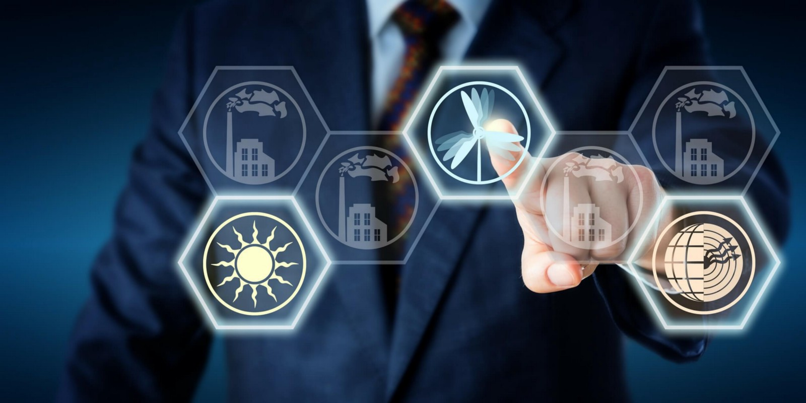 Congressional Research Service Examines Blockchain in Energy Sector