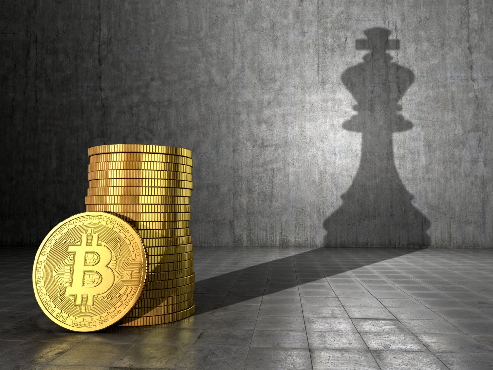 Bitcoin Is a Geopolitical Turmoil Indicator, Says Market Researcher